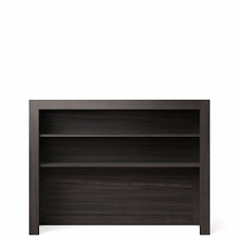 Romina Furniture Ventianni Hutch Espresso