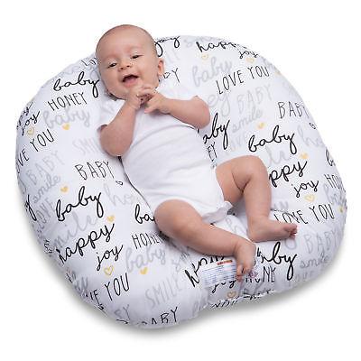 Boppy Newborn Lounger Hello Baby