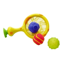 Munchkin Bath Toy Scooper Hooper Basketball