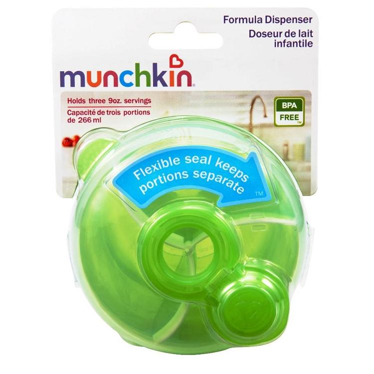 Munchkin Formula Mixer Green