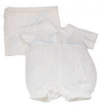 Karela Kids Bubble Romper 0 to 6 Months