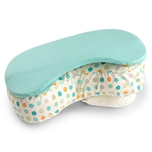 Born Free Bliss™ Nursing Pillow Fun Dot