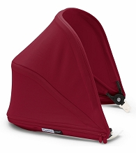 Bugaboo Bee5 (extendable) Sun Canopy Ruby Red