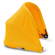 Bugaboo Bee5 (extendable) Sun Canopy Sunrise Yellow