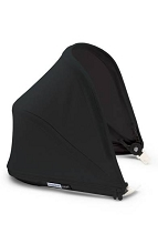 Bugaboo Bee5 (extendable) Sun Canopy Black