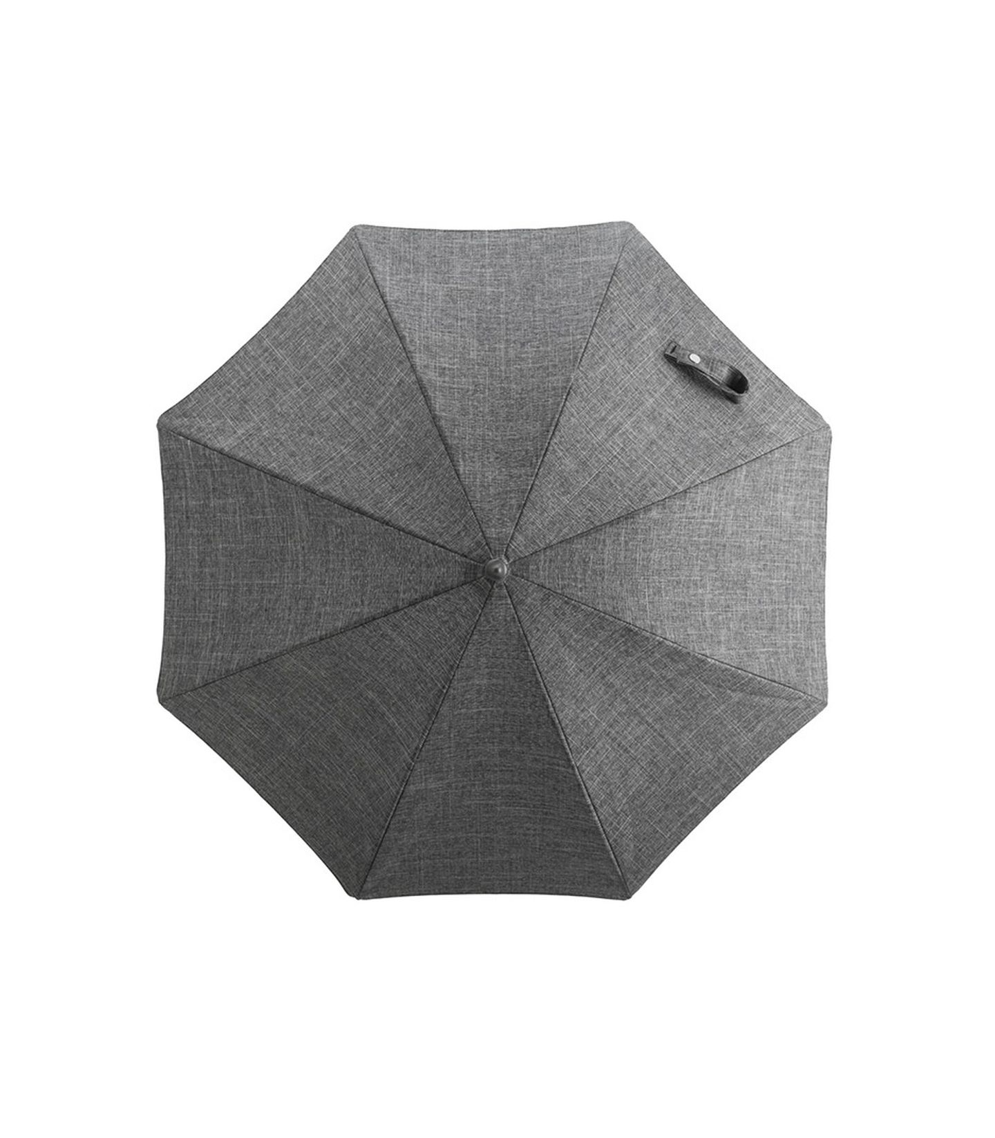 Baby Parasol compatible with Stokke Crusi Grey