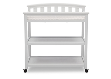 Delta Freedom Changing Table