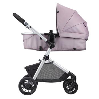 Evenflo Pivot Travel System Sanstone Ideal Baby