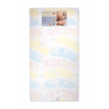 Baby Time Big Oshi Baby Crib Mattress 4