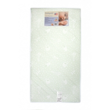 Baby Time Big Oshi  Baby Crib Mattress 5
