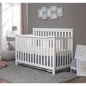 Sorelle Annie Elite 4-in-1 Crib