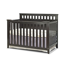 Sorelle Madrid 4-in-1 Convertible Crib