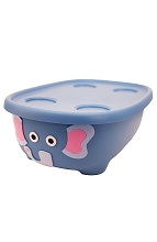 Prince LionHeart  Tubimal™ Infant & Toddler Tub-Elephant