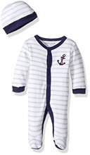 Baby Vision Preemie Sleep and Play Anchor