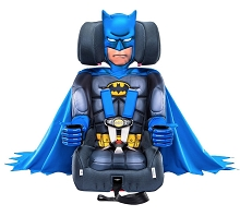 KidsEmbrace Batman Friendship Series Combination Booster Car Seat