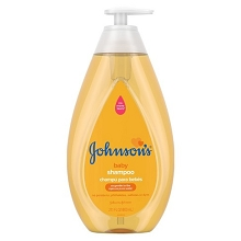 Johnson N Johnson  Baby Shampoo 27.1 Ounce