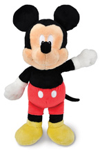Kids Preferred Disney Mickey Plush