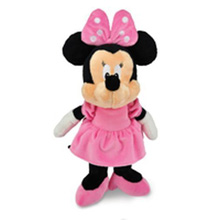 Kids Preferred Disney Minnie Plush