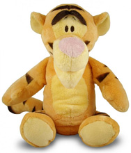 Kids Preferred Disney Plush Tigger