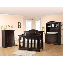 Sorelle Providence Furniture Set