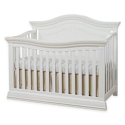 Sorelle Providence Panel Crib