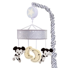 Lambs & Ivy Mickey Musical Mobile