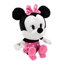 Lambs & Ivy Minnie Plush