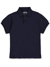 Universal School Uniform 50% Off Polo Short Sleeve Boy Navy