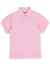 Universal School Uniform 50% Off Polo Short Sleeve Boy, Pink