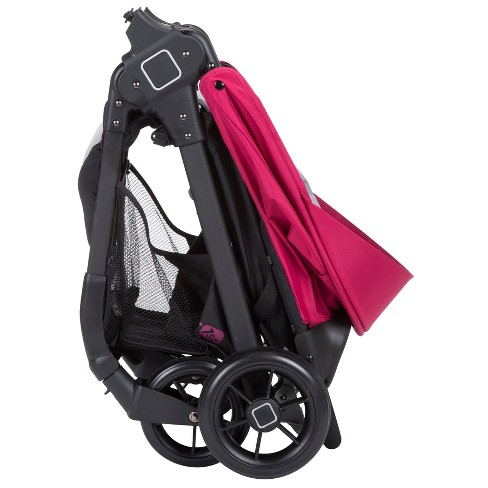 Safety 1st Smooth Ride Travel System Sangria