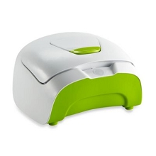 Prince LionHeart Wipes Warmer Pop Green