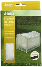 H.I.S. Juveniles Jeep Playpen Netting