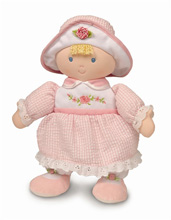 Kids Preferred Sophia First  Impressions Doll