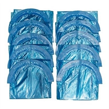 Prince LionHeart TWIST'R Diaper Disposal Refill Bag 10 Pack