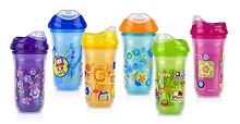 Nuby  Insulated Cool Sipper™ 9oz