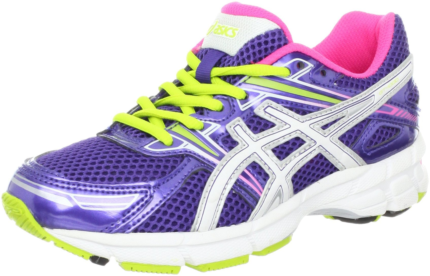 ce5db0c6c068 Asics 60% Off GT-1000 GS Running Shoe