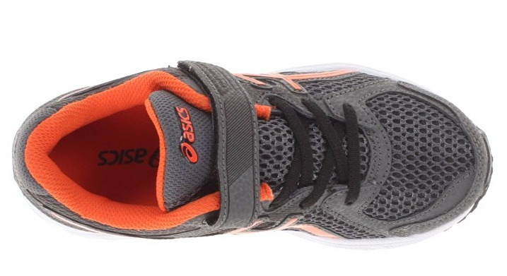 Asics - - Chaussure de course pré-contend Orange 2 course ch - 60% de réduction - Kids Carbon/ Orange ee2144c - alleyblooz.info