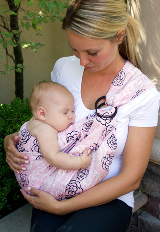 54134c1fb20 Balboa Baby Adjustable Sling