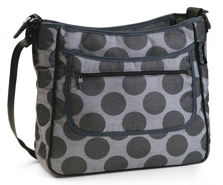 dfdbf25dd6a9 Peg Perego Borsa Soft-Diaper Bag