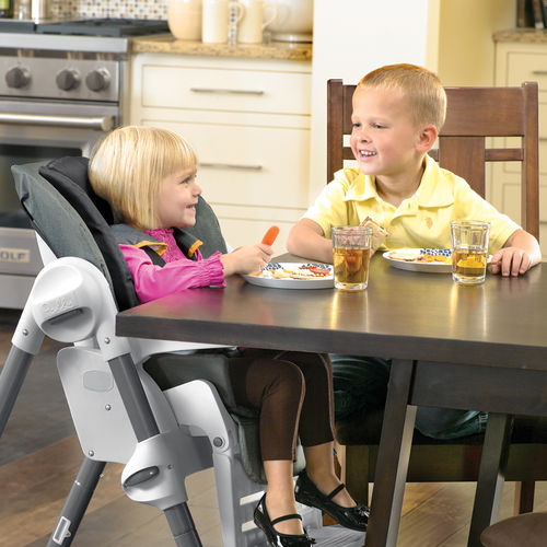 Chicco 174 Polly 174 High Chair In Iceland Ideal Baby
