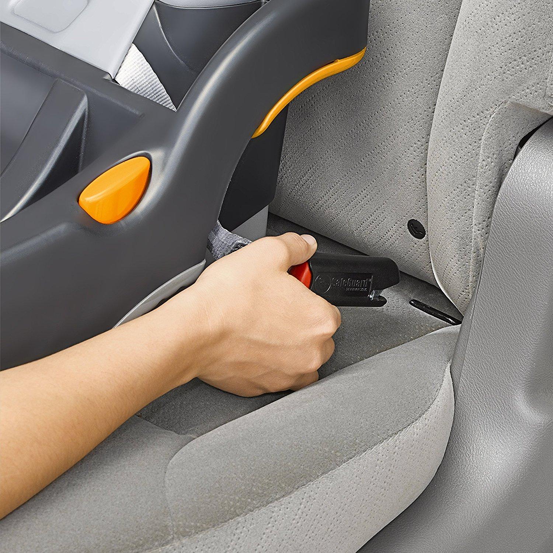 Chicco KeyFit Infant Car Seat Base Ombra