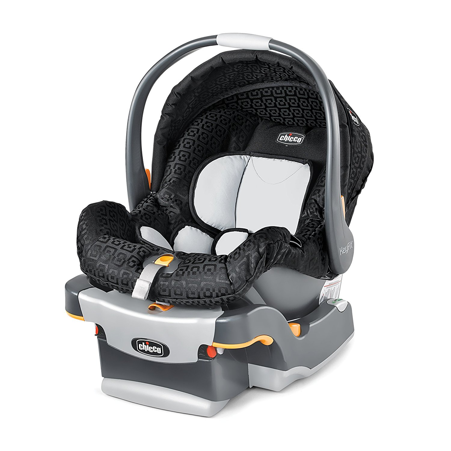 chicco keyfit infant car seat base ombra ideal baby. Black Bedroom Furniture Sets. Home Design Ideas