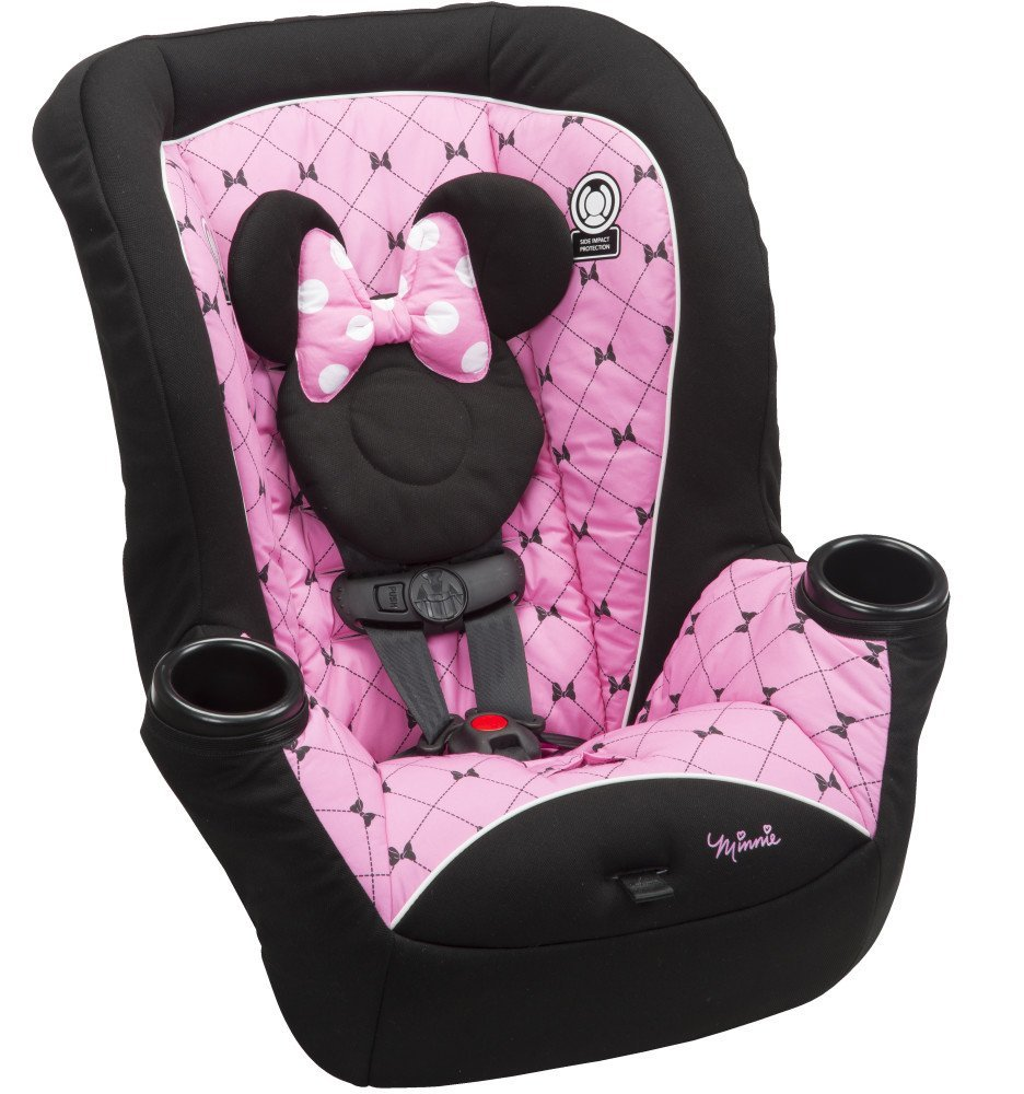 Dorel Car Seat Review Safety 1st Disney Apt 40 Convertible