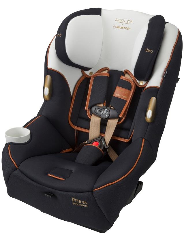 Maxi Cosi Rachel Zoe Pria 85 Convertible Car Seat, Jet Set - Ideal Baby