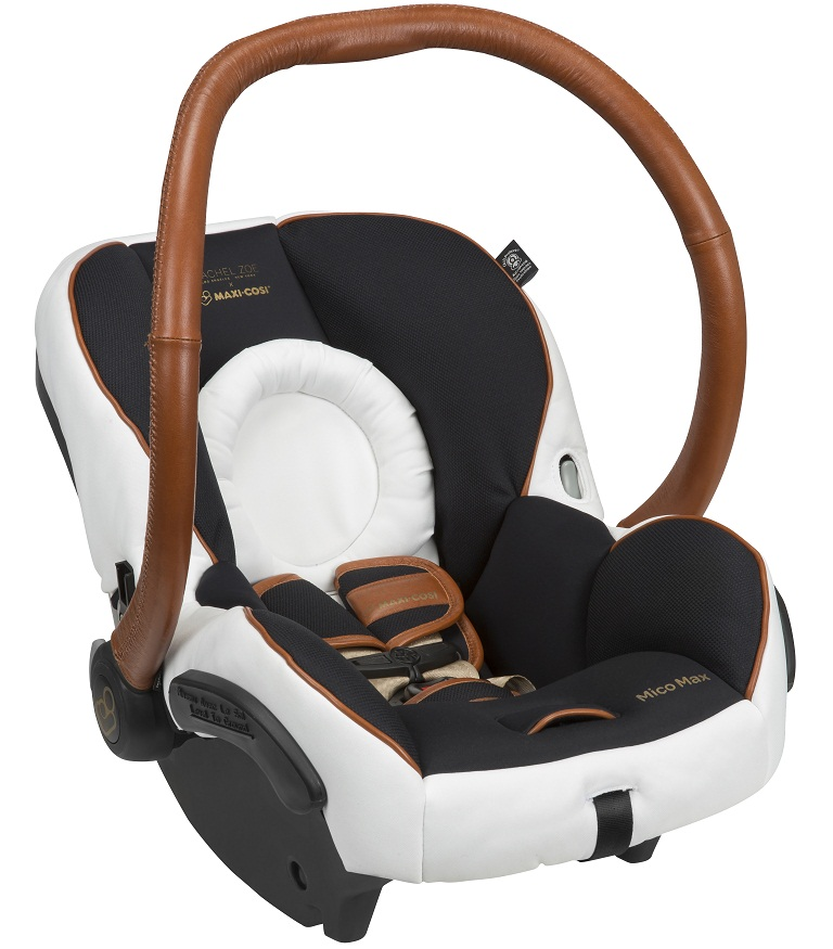 Maxi Cosi Mico 30 Infant Car Seat by Rachel Zoe, Jet Set - Ideal Baby