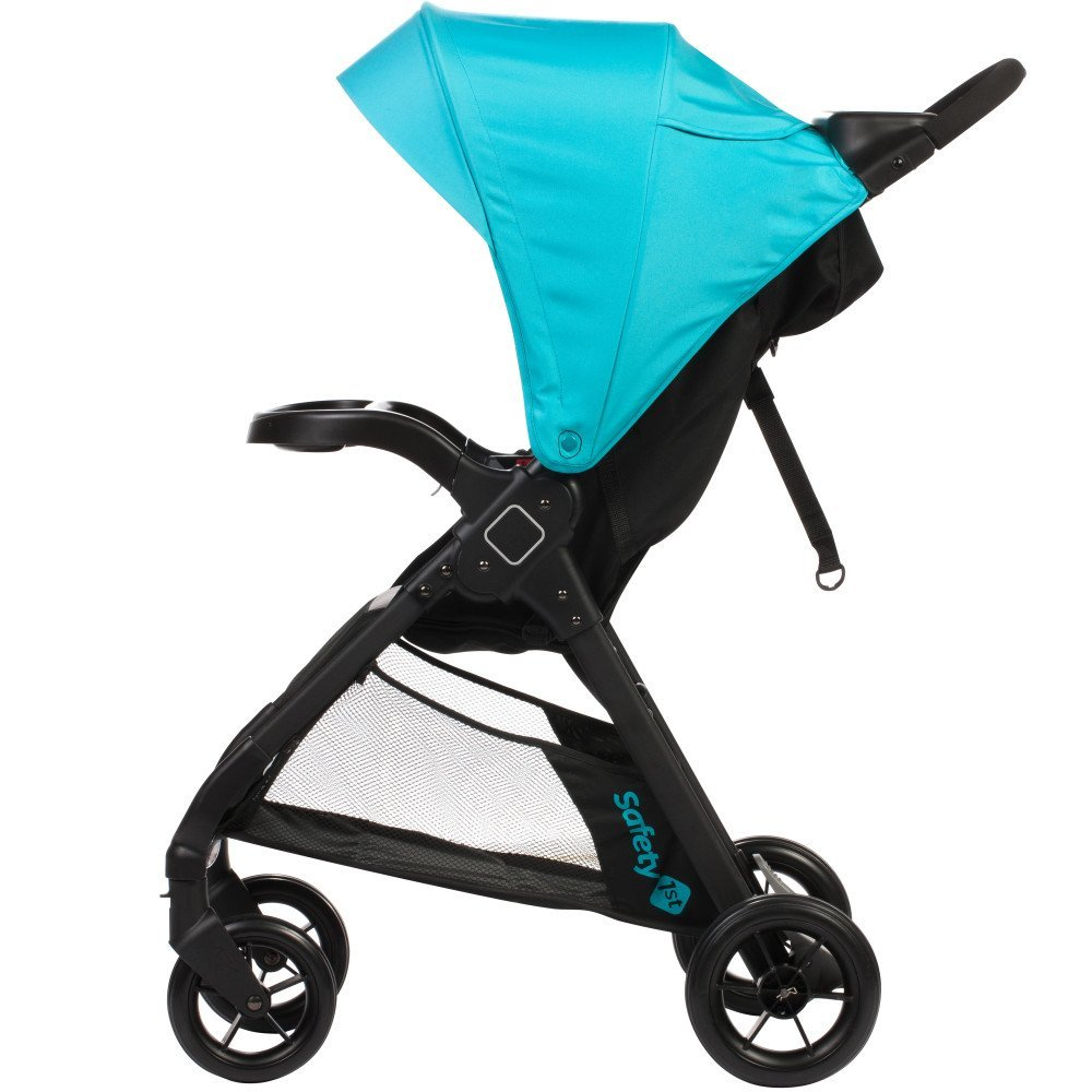 Safety 1st Smooth Ride Travel System Lake Blue