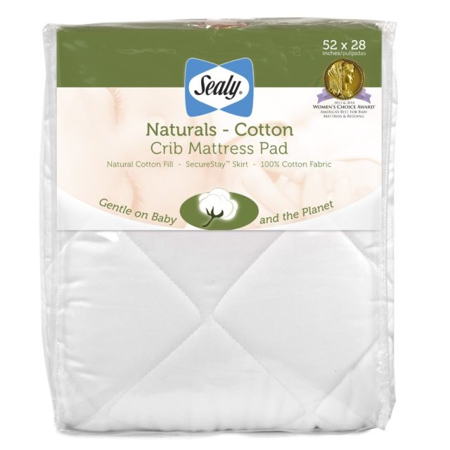 Mattress Pad and Covers