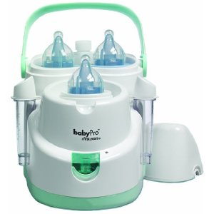 Sterilizers & Bottle warmers