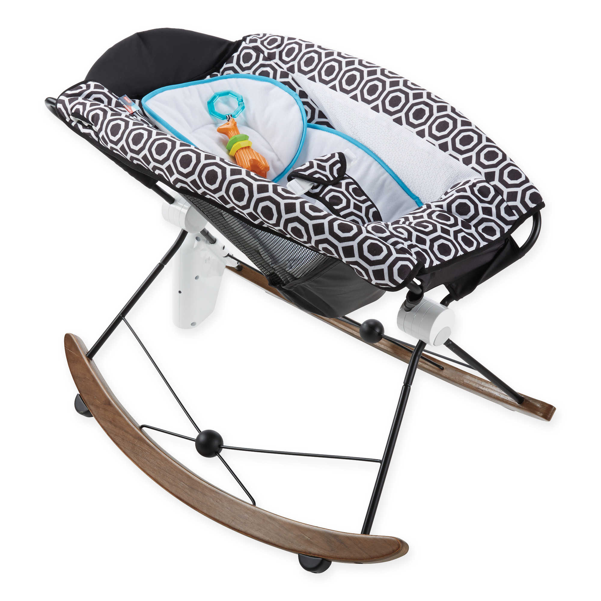 Fisher Price Deluxe Rock N Play Sleeper By Jonathan Adler