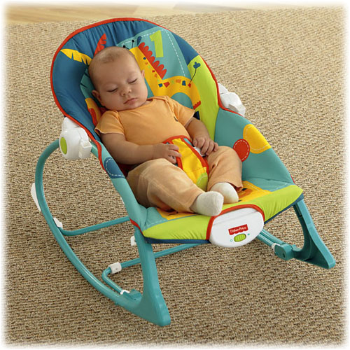 Fisher Price® Infant to Toddler Rocker  sc 1 st  Ideal Baby & Fisher Price® Infant to Toddler Rocker - Ideal Baby